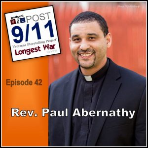 Episode 42| Paul Abernathy | Five Good Days