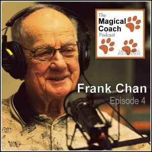 Frank Chan | Talent on the Bench