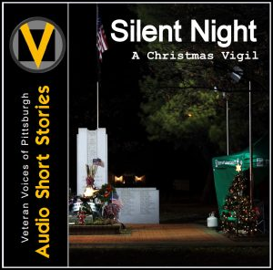 COVER ART - SILENT NIGHT