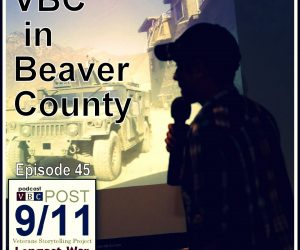 Longest War Podcast (Ep45) – VBC at Night