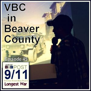 Episode 45 | VBC at Night | Beaver County