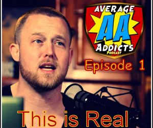 The Average Addicts Podcast (Ep01) – Chris Knight