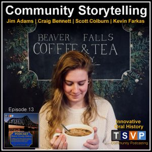 COVER ART - BCHP13 - COMMUNITY STORYTELLING - BFCT