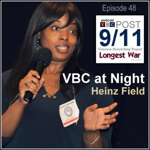 Episode 48 | VBC at Night | Heinz Field