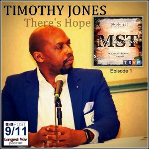 Timothy Jones | There's Hope