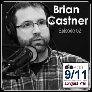 Brian Castner | The Walk