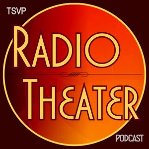 COVER ART - RADIO THEATER PODCAST - 1400x1400 - Copy