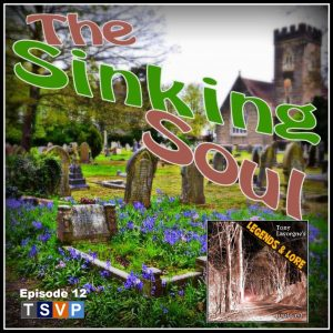 COVER ART - LL12 - THE SINKING SOUL_v2