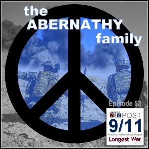 The Abernathy Family | Makes No Sense
