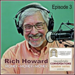 Rich Howard | Money~Money~Money