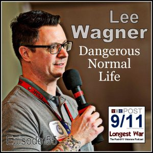 Lee Wagner | Dangerous Normal Life