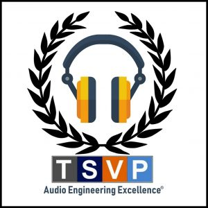 AUDIO ENGINEERING EXCELLENCE - BORDERV3