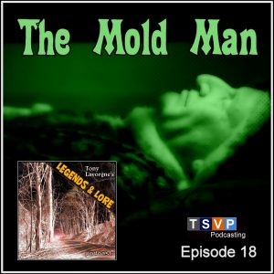 COVER ART - LL18 - THE MOLD MAN-v2
