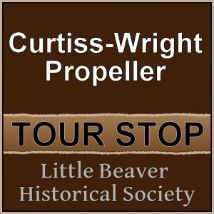 COVER ART - LBHS ATS4 - Curtiss-Wright Propeller