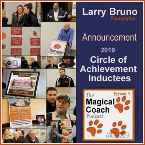 2019 Circle of Achievement Inductees Announcement