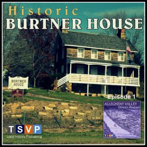 COVER ART - AVHP01 - BURTNER HOUSE