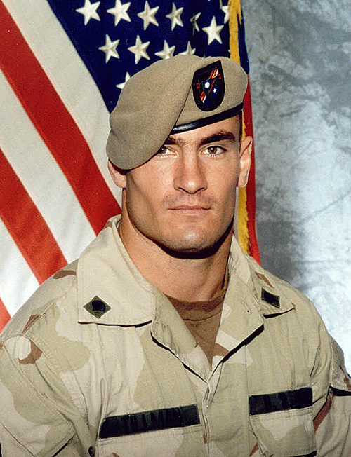 The Legend of Pat Tillman