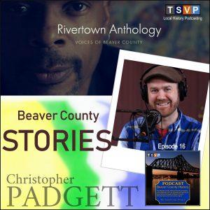 BCHP16 (Ep16): Chris Padgett
