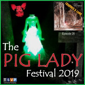 The Pig Lady Festival (2019)