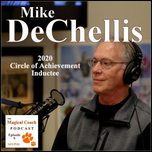 Mike DeChellis | Close to Home