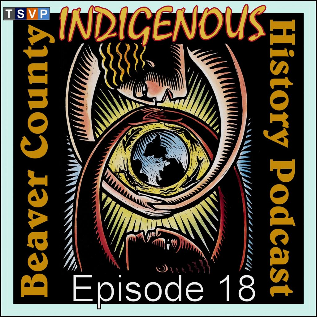 BCH Podcast (Ep18): Indigenous – Perspectives on Native Americans and Local History