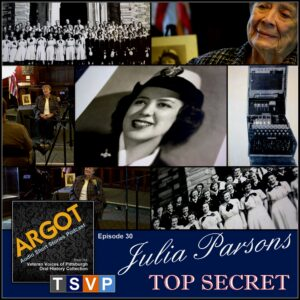 COVER ART - ARGOT30 - JULIA PARSONS