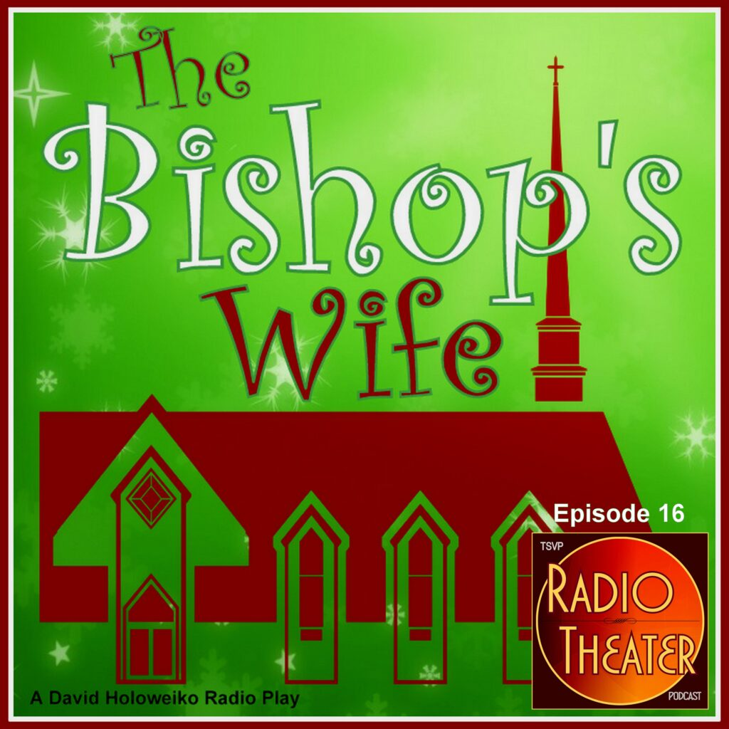 RTP16 - BISHOP'S WIFE