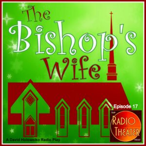COVER ART - RTP17 - THE BISHOP'S WIFE