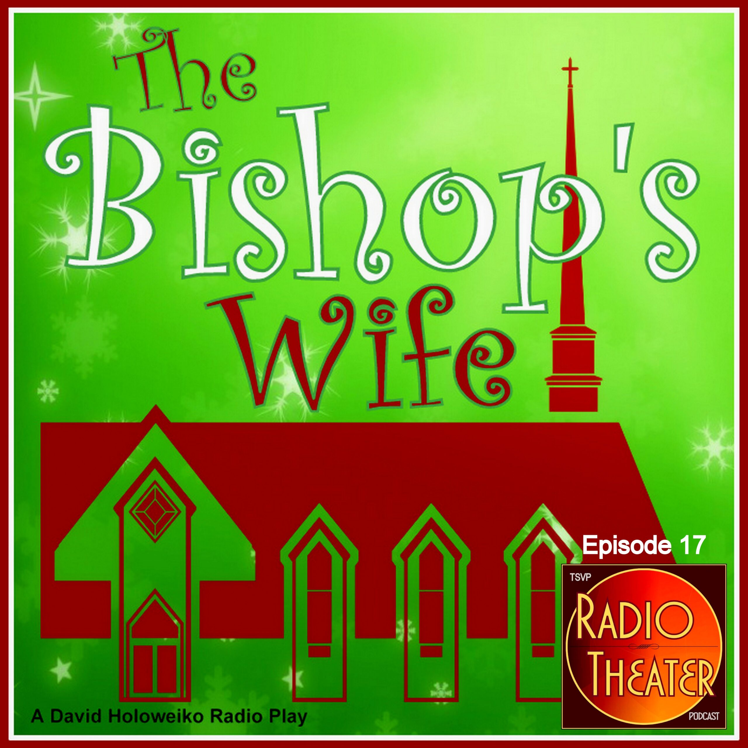 RTP17 - THE BISHOP'S WIFE