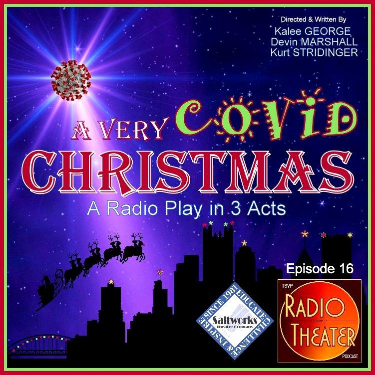 RTP16 - A VERY COVID CHRISTMAS