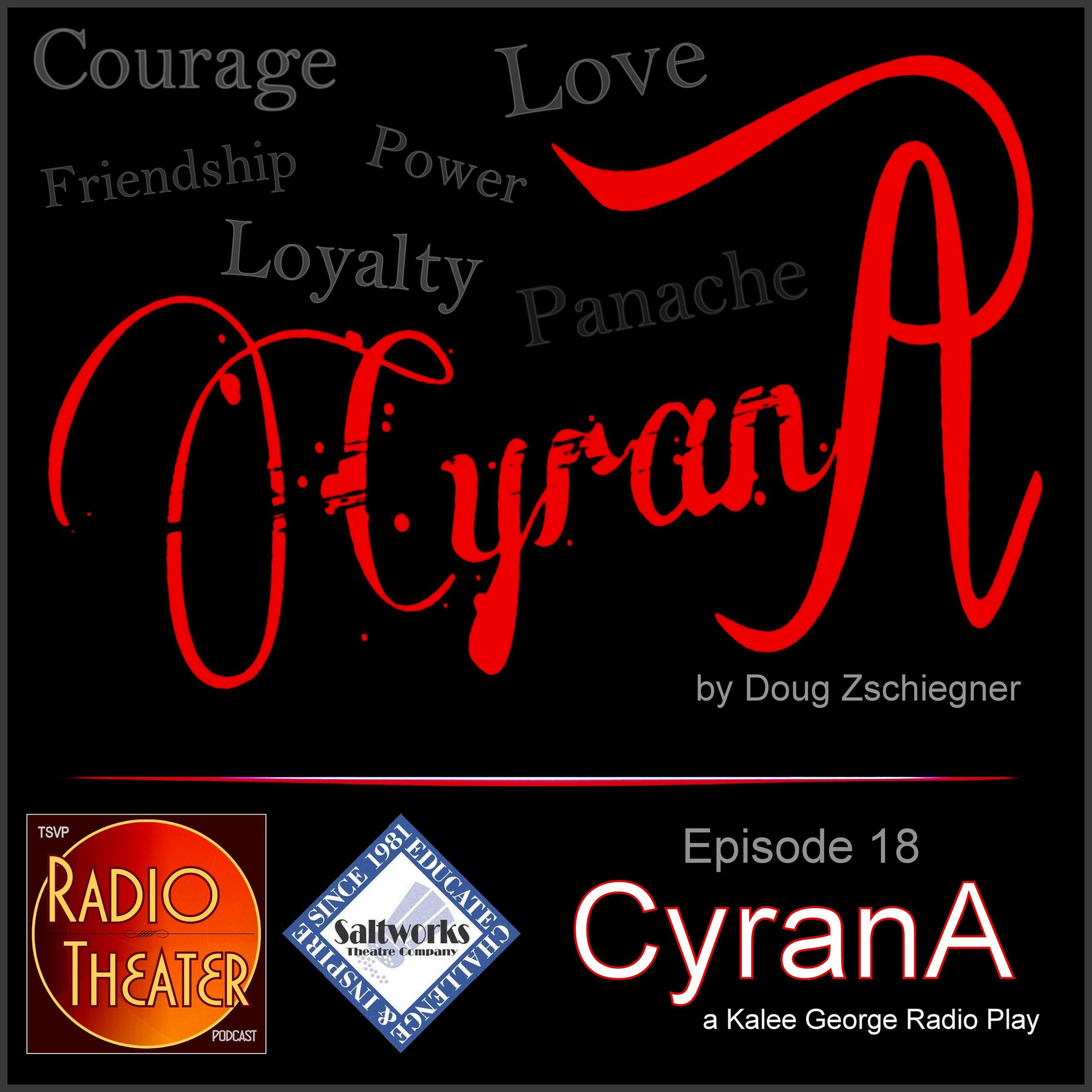 RTP18 - CYRANA