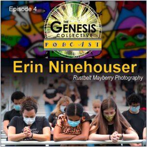 COVER ART - TGCP04 - ERIN NINEHOUSER