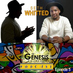 COVER ART - TGCP05 - SETH WHITTED_SM